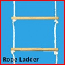 Jungle Gym Rope Ladder