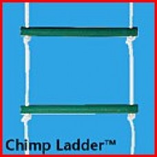 Jungle Gym Chimp Ladder