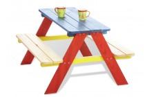 Picknicktafels en Meubels