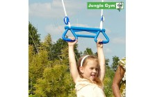 Jungle Gym Monkey Bar Blue