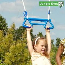 Jungle Gym Monkey Bar Blue