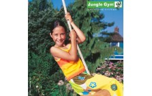 Jungle Gym Climbing Rope