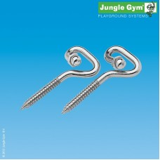 Jungle Gym Swing Hook LS