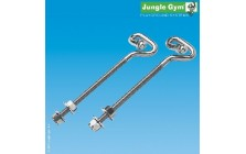 Jungle Gym Swing Hook BT
