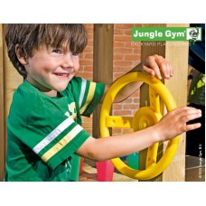 Jungle Gym Steering Wheel