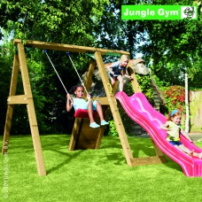 Jungle Gym Peak - uitverkocht