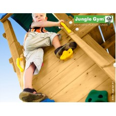 Jungle Gym Rock Module