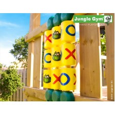 Jungle Gym Tic Tac Toe Module