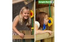 Jungle Gym Talking Tube Module