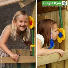 Jungle Gym Talking Tube Module