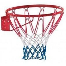 Basketbalring - rood