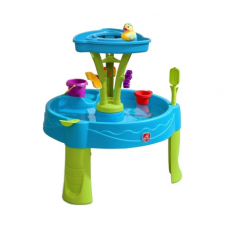 Step2 Summer Shower Splash Tower -