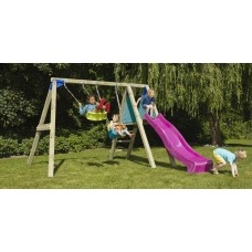 Blue Rabbit Deckswing