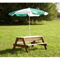 Zand / Water picknicktafel Nick