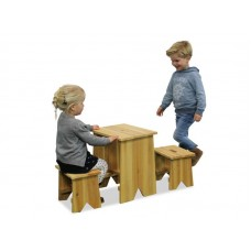 EXIT Junior Picknickset L