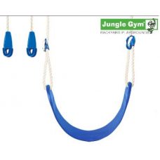 Jungle Gym Sling swing blauw