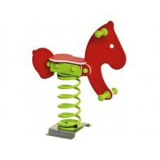 wipkip veerfiguur pony