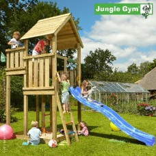 Jungle Gym Palace- uitverkocht