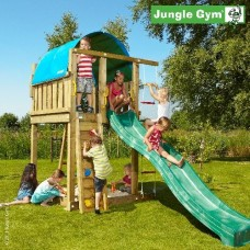 Jungle Gym Villa