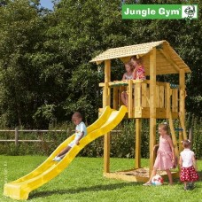 Jungle Gym Shelter - uitverkocht