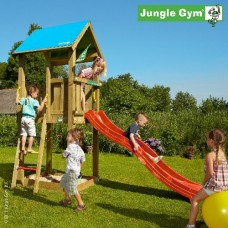 Jungle Gym Castle - uitverkocht