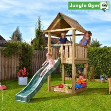 Jungle Gym House - uitverkocht