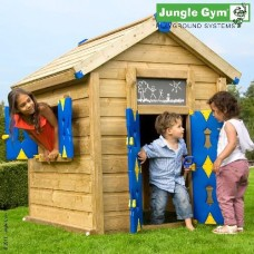 Jungle Gym Playhouse - uitverkocht
