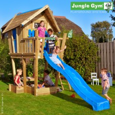 Jungle Gym platform Crazy Playhouse