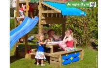 Jungle Gym Mini Picknick 160